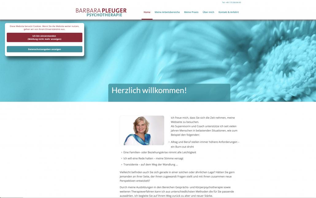 psychotherapie-pleuger in Dortmund